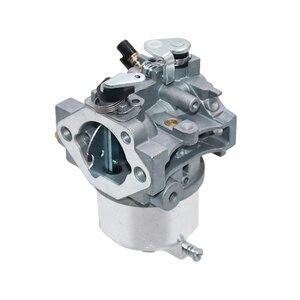 Image 5 - Carbman Neue Vergaser Für John Deere Carburador Kawasaki GX70 GX75 SRX75 AM122462 Carb