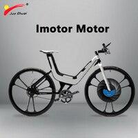 Electric Bike Motor Wheel Ebike 20 29inch 36V Imotor Motor Disc Brake Brushless Gear Hub Motor with Lithium Battery MTB Parts