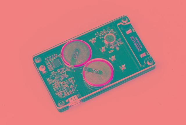 Индикатор напряжения AD584, точный индикатор напряжения, калибровка вольтметра