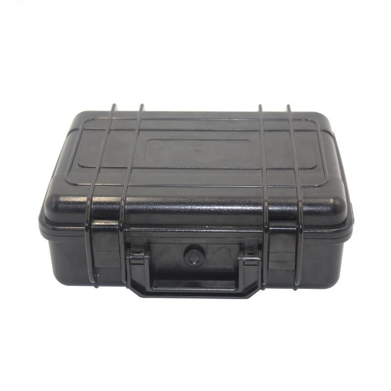 Professional Tool Box Tools Case Parts Organizer Garage Storage Professional No Tool Caixa De Ferramentas Tools Packaging BD50TB