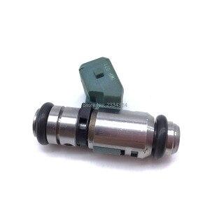 Image 5 - דלק מזרק זרבובית עבור מרצדס בנץ W168 414 A CLASS A190 A210 VANEO A0000786249 0000786249 75112071 IWP071 81177