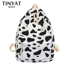 Женские рюкзаки для ноутбука tinyat 15 дюймов школьные отдыха