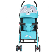 Ultra-light portable can sit and relax shock yoya baby stroller stroller in four wheels stroller FREE SHIPPING