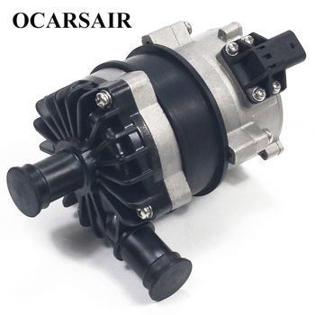 OcarsAir 7P0965567 8K0965567 706033310 Water Pump for Porsche Cayenne & Panamera 2010-2020 for Audi A8 for VW Tourage & Jetta IV 1