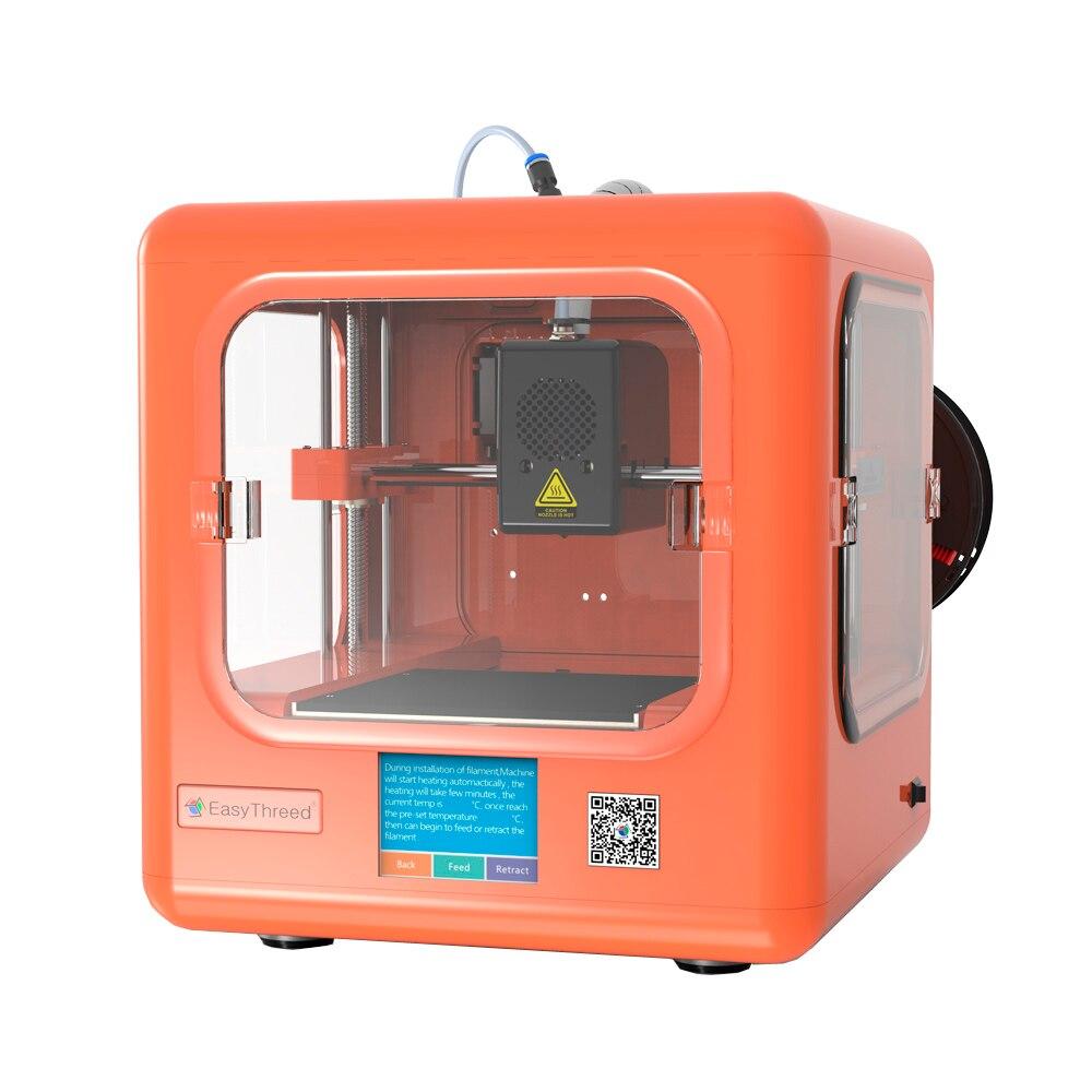DIY Máquina de Impressão de Impressora de