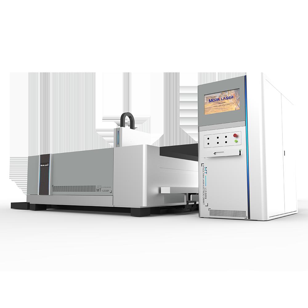 Europe Quality 1000w Fiber Metal Laser Cutting Machine Price Laser Cutter