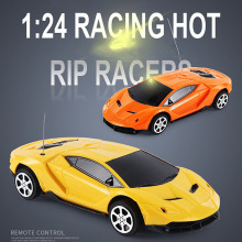 1:24 RC автомобиль вождения спортивных автомобилей модели привода дистанционного управления автомобиль RC Боевая игрушка подарок для детей