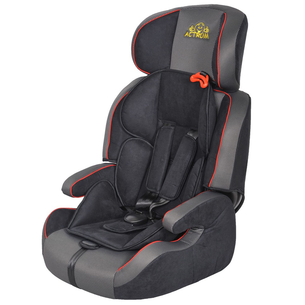 Child Car Safety Seats ACTRUM 0060 chairs for children safe and secure boys and girls baby все цены