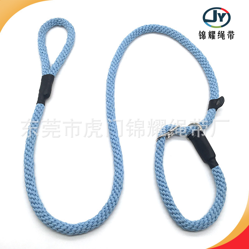 Weaving Dog For Hand Holding Rope Kam Yiu Rope Pet Supplies Outdoor Dog Pendant Article Training P Pendant Adjustable