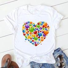Топы в уличном стиле женская футболка одежда футболки женские