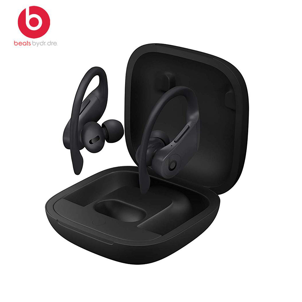 Beats Powerbeats Pro Totally Wireless Earphones TWS Headphones Sweatproof Sport Headset With Charging Case Bluetooth Earphones