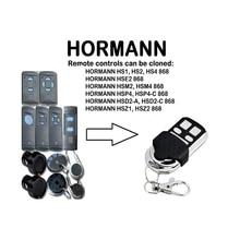 4 channel Hormann HSM4…