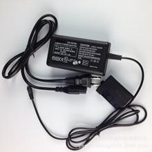 AC Power Adapter Kit ACK E10 ACKE10 ACK E10 for Canon Camera EOS 1100D 1200D 1300D 1500D 2000D 3000D Kiss X50 X70 Rebel T3 T5 T6