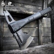 Тактический топор tomahawk hx для использования на открытом