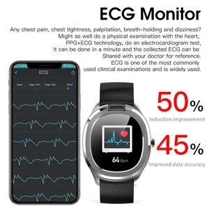 Image 5 - ECG + PPG montre bracelet de Sport