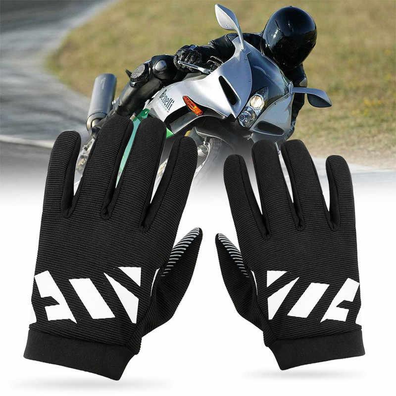 M/L/XL зимние мотоциклетные перчатки и летние велосипедные перчатки Защитное снаряжение для мотокросса гоночные перчатки для грязного велосипеда