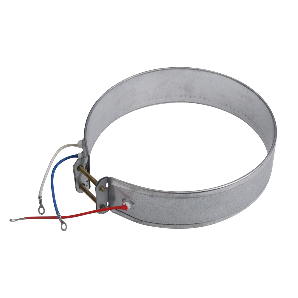 165mm Electric Water Heater Thin Band Heater For Electric Cooker Household Electrical Appliances Parts 700W Band Heating Element