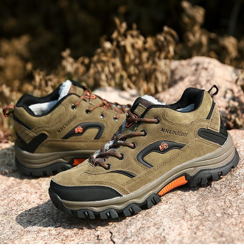 Hc198c189fb4747f48cdbf8851b78e774U VESONAL 2019 New Autumn Winter Sneakers Men Shoes Casual Outdoor Hiking Comfortable Mesh Breathable Male Footwear Non-slip