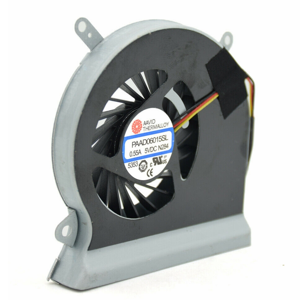 New Cpu Cooling Fan For MSI GE60 MS-16GA 16GC MS-16GH MS-16GF MS-16GD DC Laptop Cooler Radiators Cooling Fan