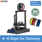 DIY OrturV1 V2 3D Pr...
