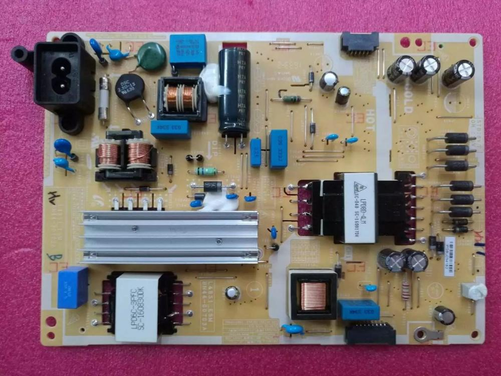 Or Original New Board L48S1_FSM Power Supply Board BN44-00703G BN44-00703A Board