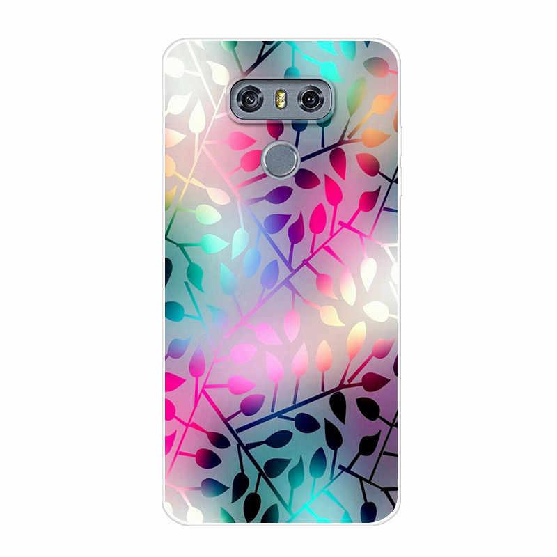 Voor Lg G8s Thinq Case Slim Schattige Mode Zachte Tpu Cover Voor Lg G8 G8X G8S G7 Thinq G 7 G7Thinq Silicone Telefoon Gevallen G 8X8 S