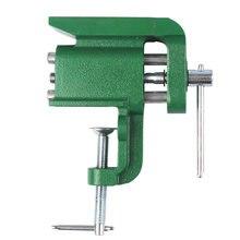 Настольная тиска с большим наковальником 50*95 мм Многофункциональное