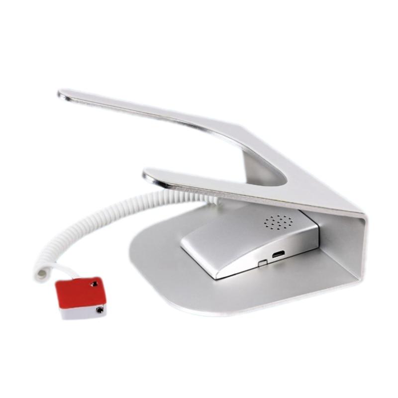 Tablet Display Stand Alarm Alarm Stand For Display Stand And Retail Stand (US PLUG)