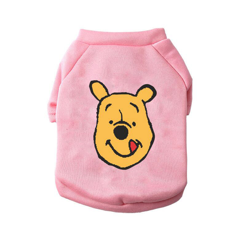 Dog Clothes Winter Warm Pet Dog Jacket Coat Puppy Christmas Clothing Hoodies For Small Medium Dogs Puppy Yorkshire Outfit XS-2XL 8