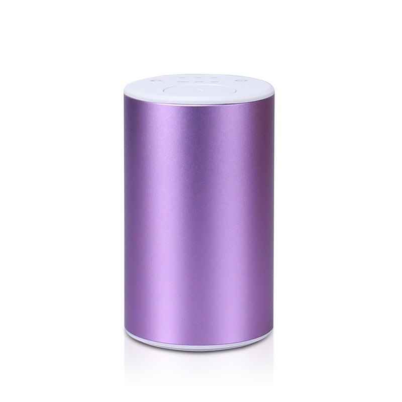 Aroma Diffuser Battery Portable USB Waterless  Nebulizer Diffuzor Car Essential Oil Nebulizing Auto Aromatherapy Diffuser
