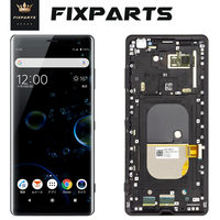 H9493 LCD For Sony Xperia XZ3 LCD H8416 H9496 Display Digitizer Touch Screen For 6.0 SONY H9496 LCD Xperia XZ 3 E5606 Screen