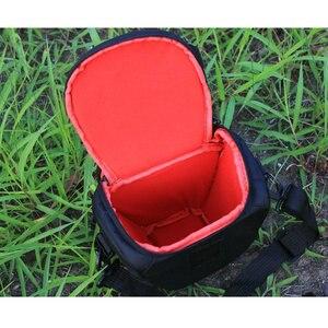 Image 5 - כתף תיק נסיעות תיק DSLR מצלמה תיק עבור ניקון D700 D5200 D5100 D710 D600 D800 D800E