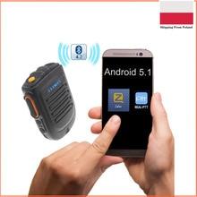 Bluetooth Wireless Speaker Microphone Zello PTT Bluetooth fo