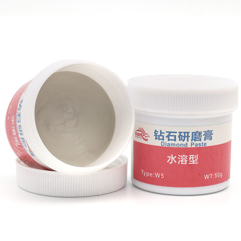 70g/pcs Diamond Polishing Lapping Paste Compound Syringes 0.5~40 Micron Glass Metal Grinding Polishing Abrasive Tools