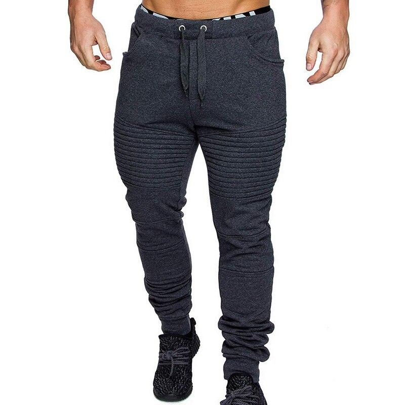 2020 CamouflageFitness Trousers Mens Winter Warm Drawstring Closure Joggers Camo Jogger Pants Gym Athletic Sweatpants