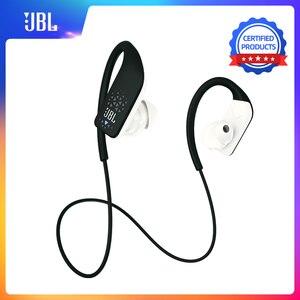 Image 1 - 100% Original JBL GRIP500 sans fil Bluetooth casque Sport écouteurs mains libres appel avec micro musique fone de ouvido anti transpiration