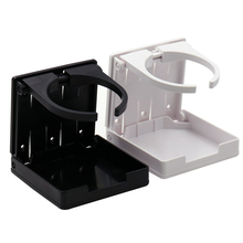Stand-Mount Bottle-Holder Boat Van Truck Fishing-Box Drink-Can Car-Styling Folding RV