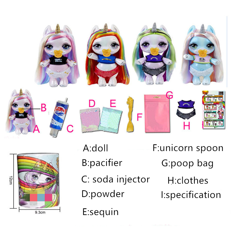 Poopsie-Slime-Dolls-Special-Stress-Reliever-Dolls-Surprise-Random-Toys-Collectible-Model-Toys-Baby-Birthday-Christmas (2)