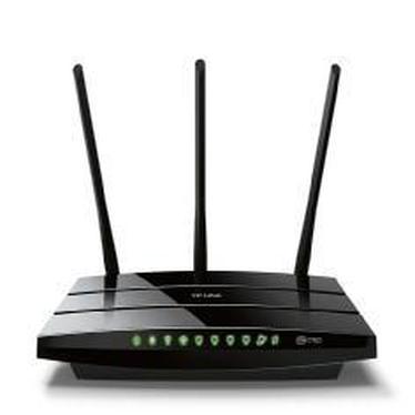 Routers and Bridges TP (ARCHERC7) Router WiFi Archer C7