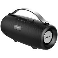 ZEALOT S34 altoparlante portatile Wireless Hifi altoparlante Bluetooth altoparlanti Subwoofer con supporto Mic TF Card,AUX, unità Flash USB