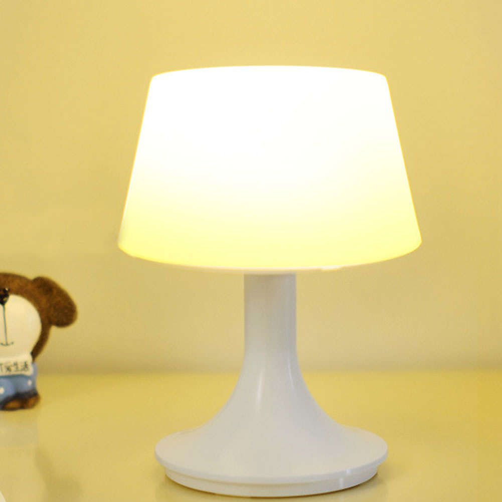 LED Night Light USB Table Lamp Baby Breastfeeding Desk Light Energy Saving Eye Protection Lamp For Home Camping