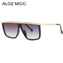 Очки солнцезащитные мужские/женские квадратные модные брендовые