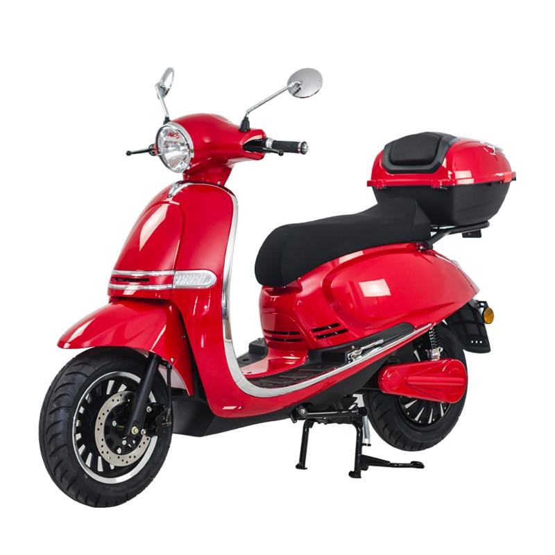 EEC COC мобильность литий-ионный аккумулятор электрический мотоцикл Скутер 4000 Вт взрослый 72 в 40 Ач Европа со съемной литиевой батареей