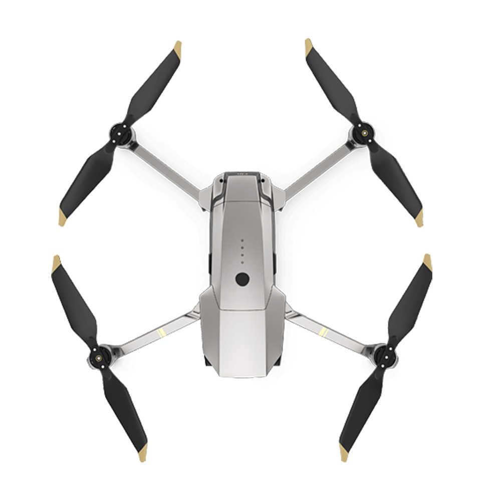8x Propeller Prop Blade für DJI Mavic PRO Platin 8331 RC Drone Zubehör