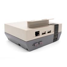 Case Box Portable Durable Functional Power Reset Button for Raspberry Pi 3 2 B+ SGA998