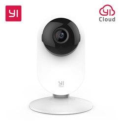 YI 1080p Casa Dell'interno Della Macchina Fotografica IP Sistema di Sorveglianza di Sicurezza con Visione Notturna per La Casa/Ufficio/Bambino/nanny/Pet Monitor iOS Android