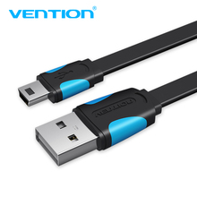 Vention Mini USB Cable Mini USB to USB Fast Charging Data Ca
