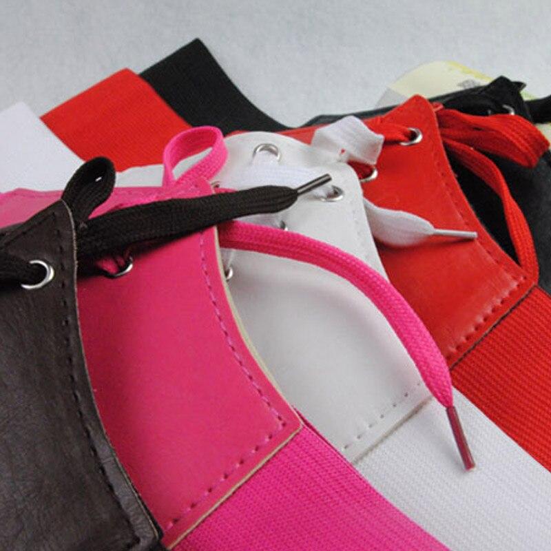 Women Corset Wide PU Leather Slimming Body Belt Elastic High Waist Shaping Girdle Bands Belts S55