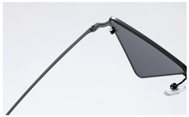 Tri-Angle Sunglasses