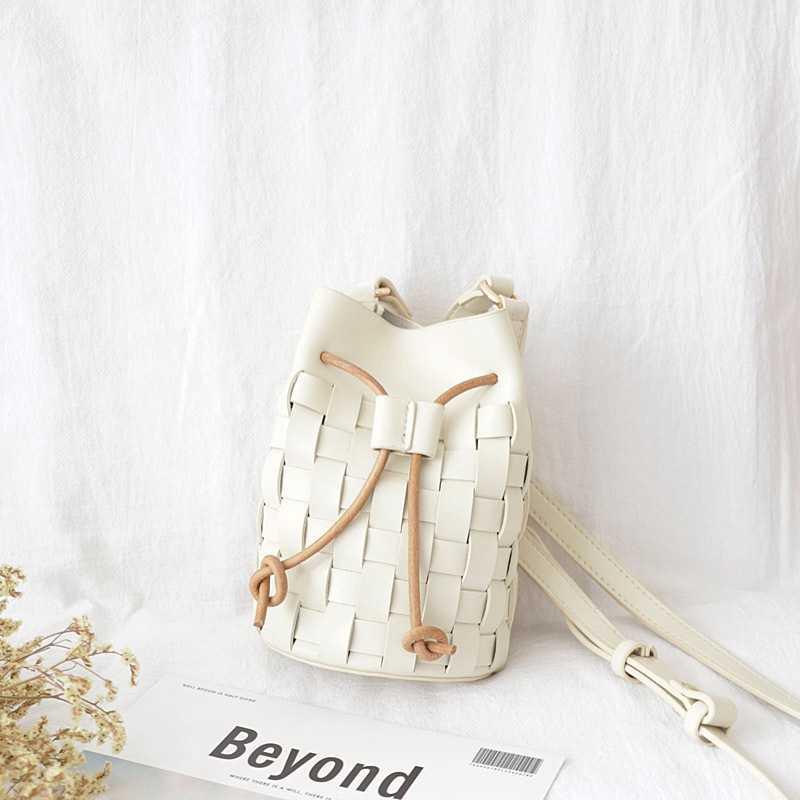JHD-винтажная модная женская сумка-мешок из искусственной кожи, сумка на плечо, сумка-мессенджер, сумки через плечо, кошельки